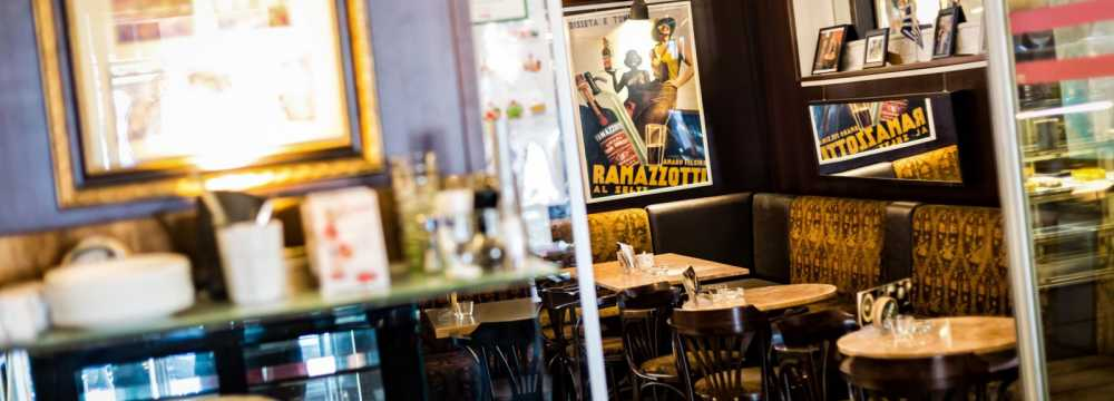 Cafe Kaiserfeld  in Graz