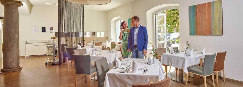 Restaurant Wellenstein in Lochau
