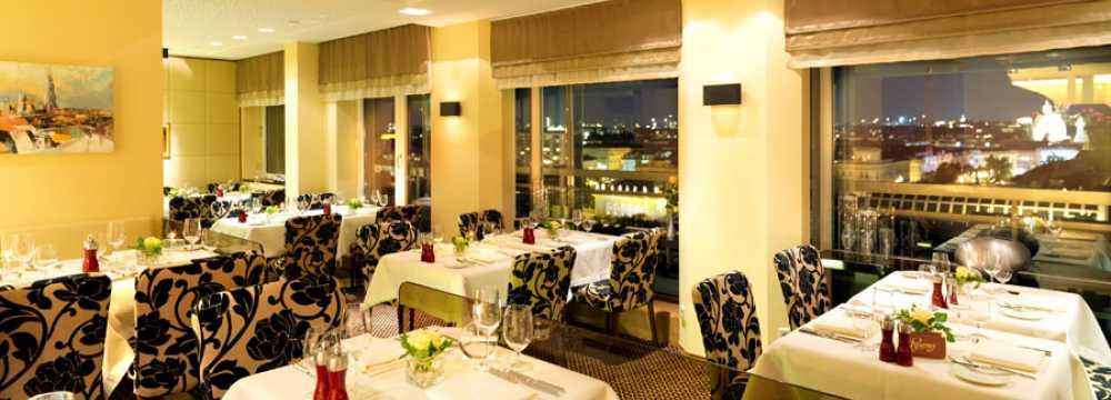Restaurant Das Schick in Wien
