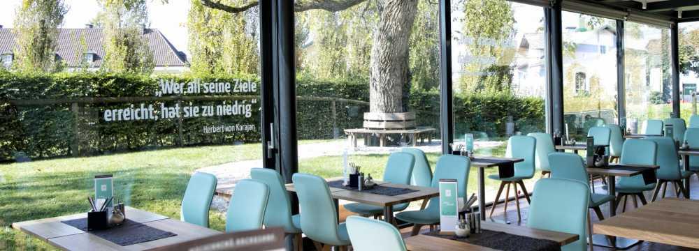 ÖKOHOF FELDINGER im Rochushof in Salzburg