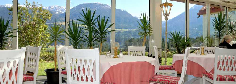 Ferienhotel Glocknerhof in Kärnten
