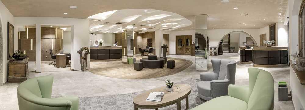 Hotel Das Central in Sölden