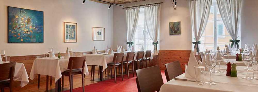K+K Restaurant am Waagplatz in Salzburg
