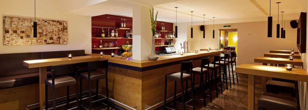 Krone Restaurant in Dornbirn