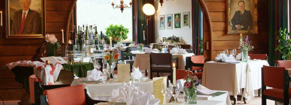 Hotel St. Oswald in Bad Kleinkirchheim - St. Oswald