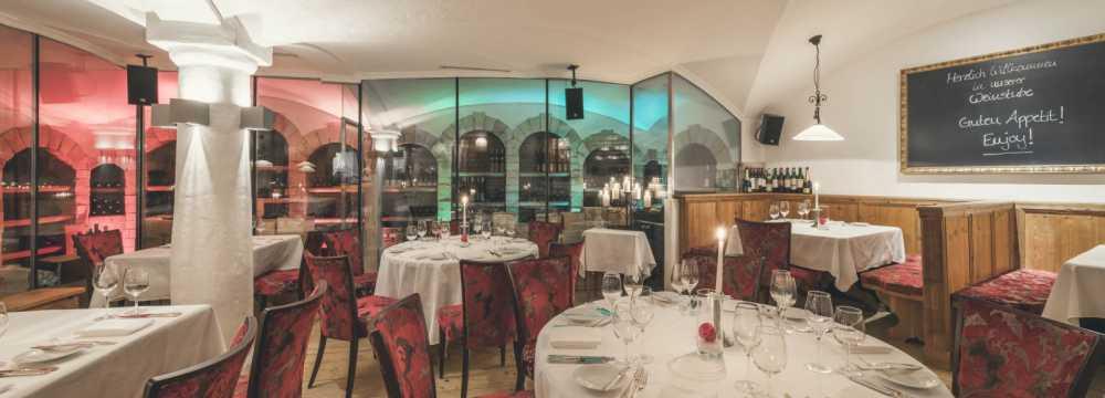 Schlosshotel Ischgl in Ischgl