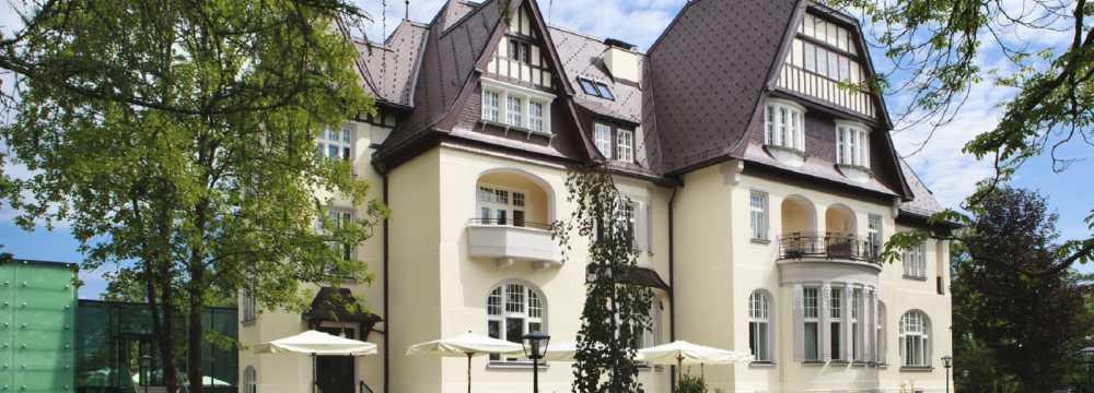 Hotel Steirerschlössl in Zeltweg
