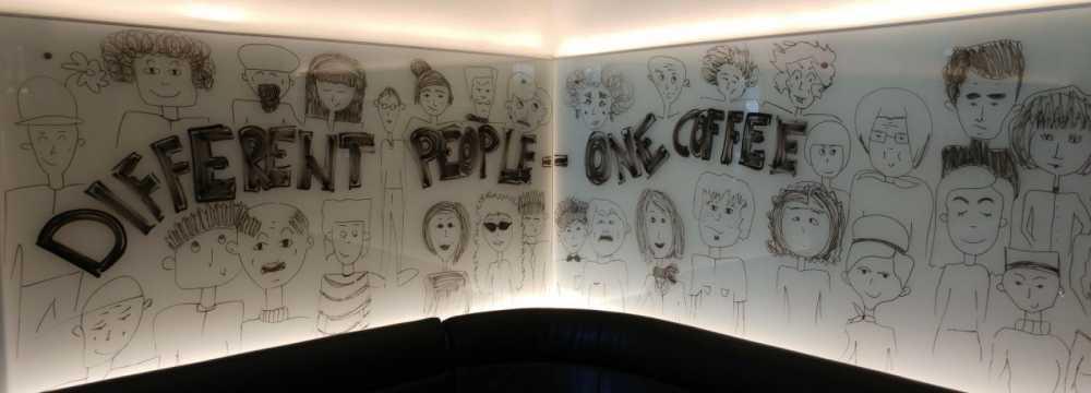 Cafe Go West in Wien