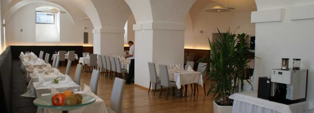Restaurant Minori in Hainburg an der