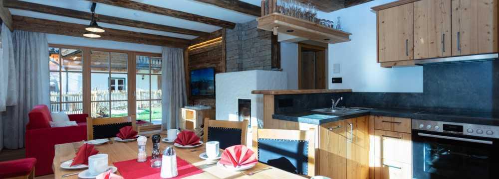 Steakhaus El Torero in Großarl