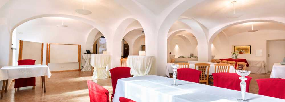 Restaurant Schloss Lerchenhof in Hermagor