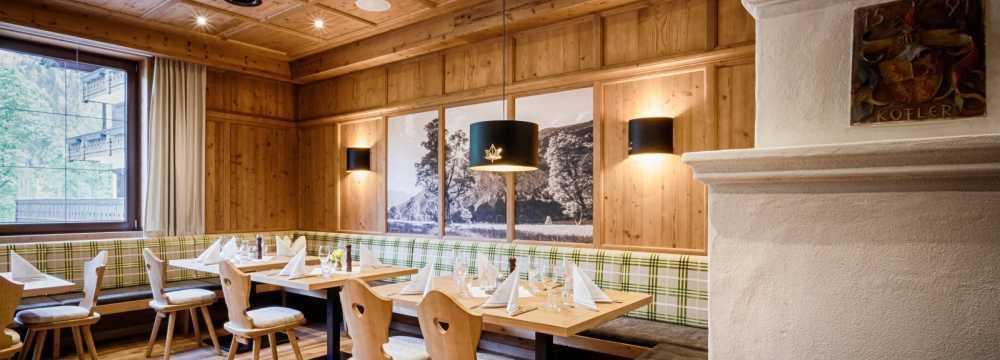 Restaurant Die Eng -Alpengasthof & Naturhotel in Hinterriss