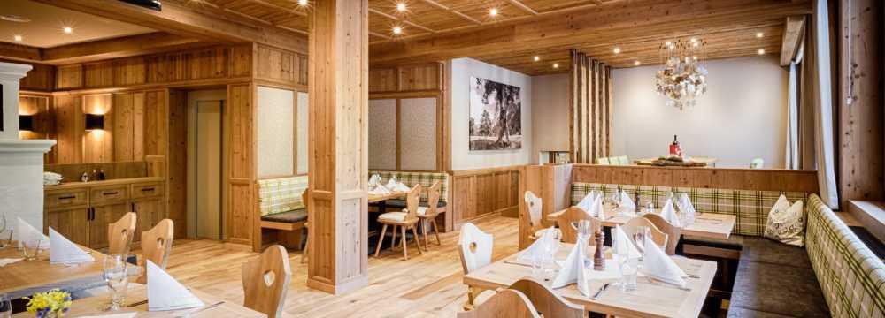Die Eng -Alpengasthof & Naturhotel in Hinterriss