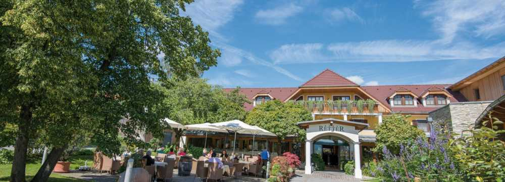 RETTER Seminar Hotel Restaurant in Pöllauberg
