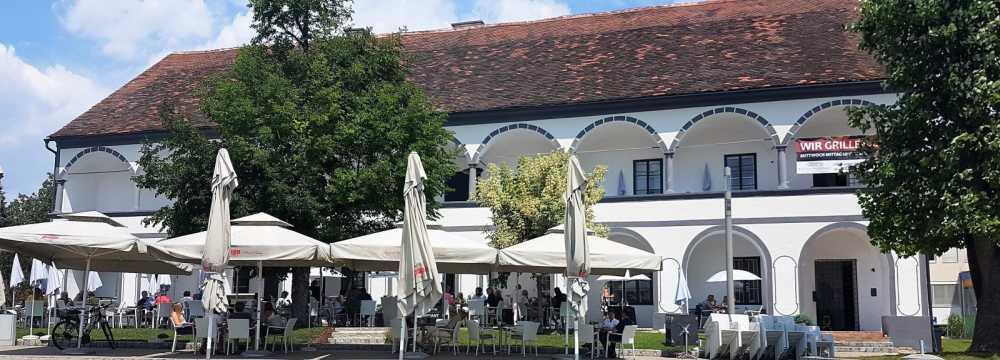 Kastell Stegersbach in Stegersbach