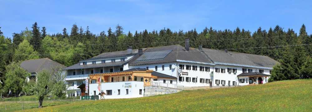 Landhotel Haagerhof in Aigen-Schlägl