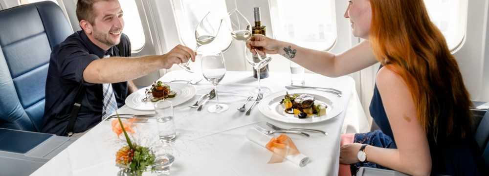 Restaurant Nova-Air Graz in Graz