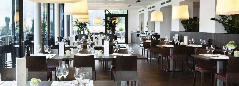 Restaurant Landhotel Schönberghof in Spielberg