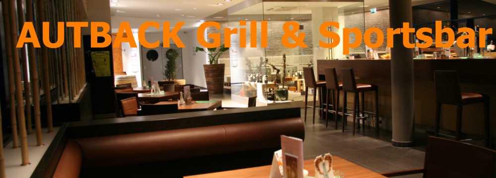 AUT BACK Grill Sportsbar in Ritzing
