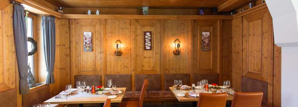 Cuisino Restaurant in Riezlern