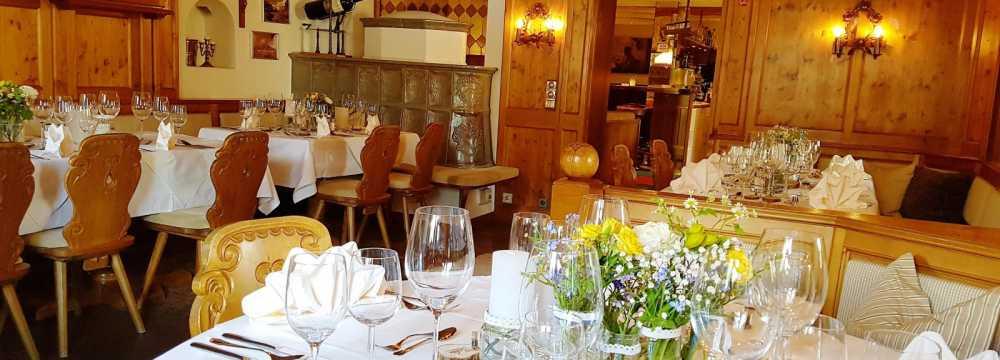 Hotel Restaurant Zum Lamm in Tarrenz