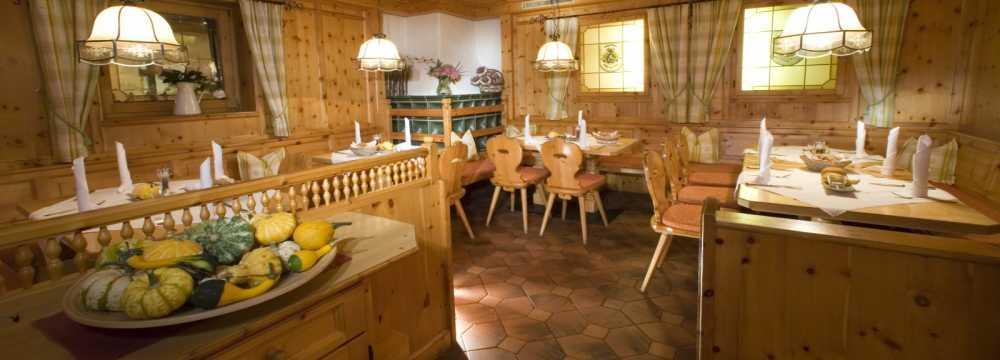Restaurant Hochzillertal in Kaltenbach