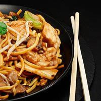 Restaurants mit asiatischer Küche