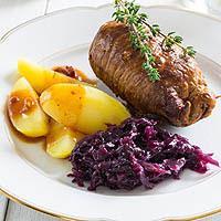 Restaurants mit österreichischer Küche