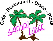 Restaurant Safari Lodge in Wien