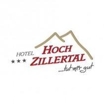 Logo von Restaurant Hochzillertal in Kaltenbach