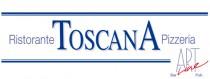 Logo von Restaurant Pizzeria Toscana in Tamsweg