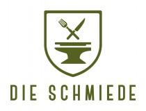 Logo von Restaurant Die Schmiede in Viehhofen