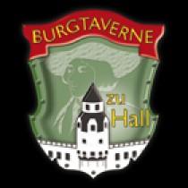 Logo von Restaurant Burgtaverne in Hall in Tirol