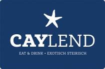 Logo von Caylend Restaurant in Graz