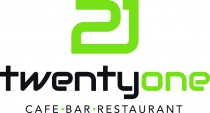 Logo von twentyone Bar  Restaurant  Caf in Wien