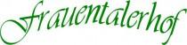 Logo von Restaurant Frauentalerhof in Frauental