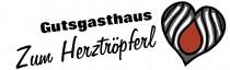 Logo von Restaurant Zum Herztröpferl in Oggau