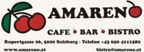 Logo von Restaurant Amareno - Bistro Trattoria in Salzburg