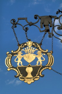 Logo von Restaurant Hotel Richard Löwenherz in Durnstein