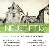 Logo von Restaurant Weinbau Fiona und Martin Spiegelhofer GesBR in Perchtoldsdorf