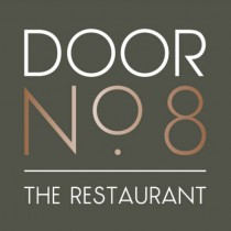 Logo von Restaurant Door No 8 Steakhouse in Wien