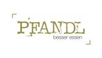 Logo von Restaurant Pfandl in Aigen im Mühlkreis