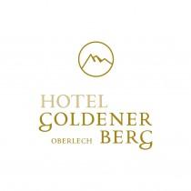 Logo von Restaurant HOTEL GOLDENER BERG in Lech