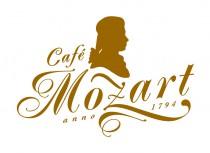 Logo von Restaurant Caf Mozart in Wien