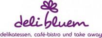 Logo von Restaurant deli bluem in Wien