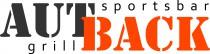 Logo von Restaurant AUT BACK Grill Sportsbar in Ritzing