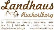Logo von Restaurant Landhaus Ruckerlberg in Graz