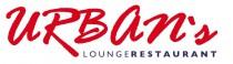 Logo von URBANs Lounge Restaurant in Wien