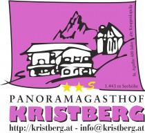 Logo von Restaurant Panoramagasthof Kristberg GmbH  Co KG in Silbertal im Montafon