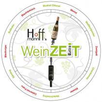 Logo von Hoffmanns Weinzeit - Heurigenrestaurant in Mönchhof